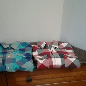 American Eagle Outfitters Shirt Bundle
